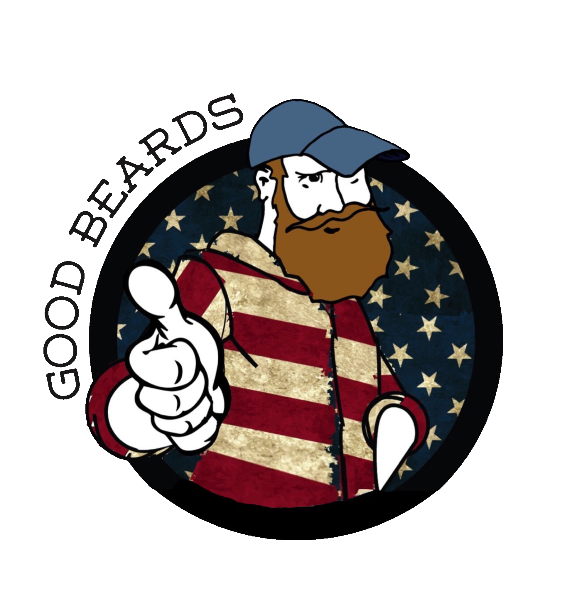 GoodBeards Beard Care