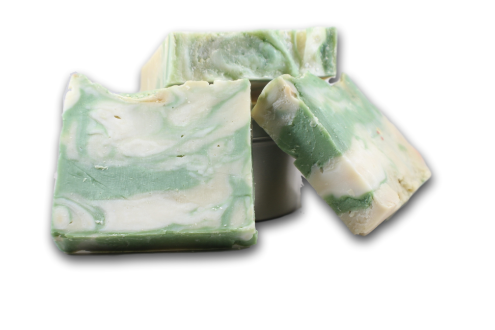 GoodSoaps – Patchouli and Lime