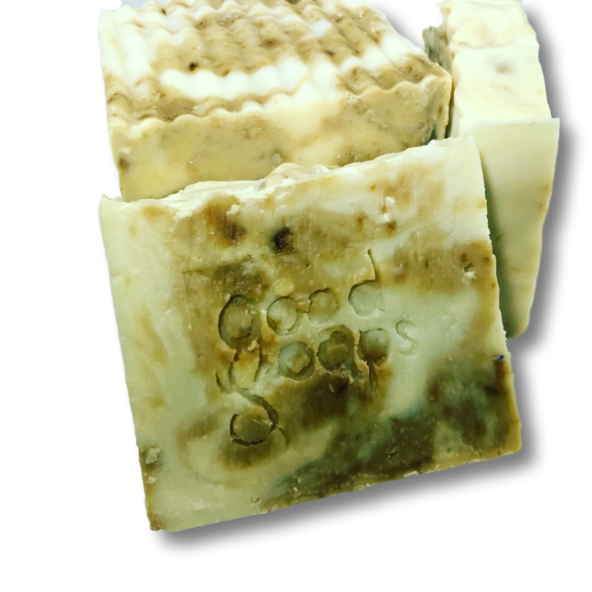 GoodSoaps – Pinetar and Cedar